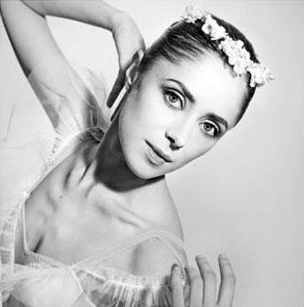 Natalia Kremen founder Online Ballet Academy